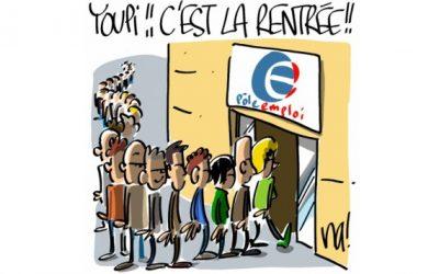 La vérité sur l'emploi en Guadeloupe