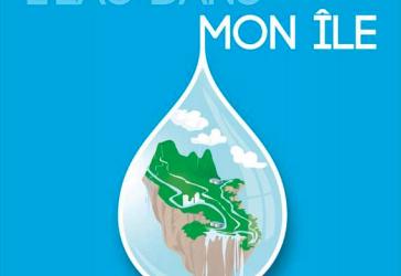 L'eau en Martinique