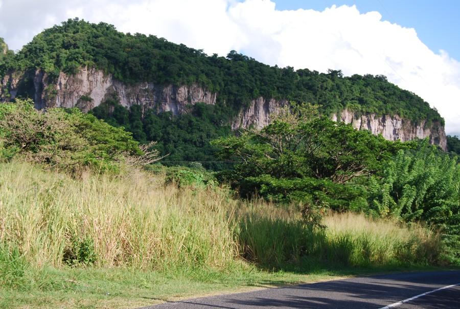 L'histoire mystérieuse du tombeau des Caraïbes