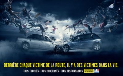 La sécurité routière aux Antilles