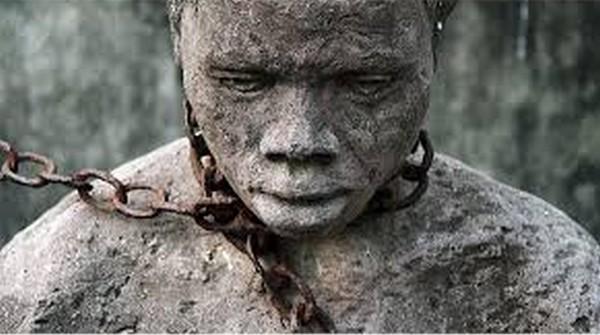 27 mai 2018 : L'esclavage débute très tôt à la Guadeloupe