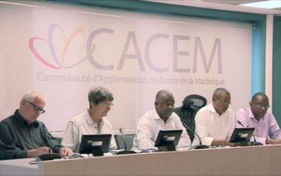 La guerre de l'eau est-elle déclarée en Martinique ?