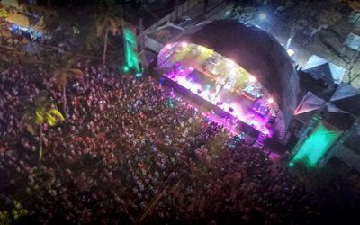 Le nouveau concept du festival de Sainte-Lucie est un levier touristique
