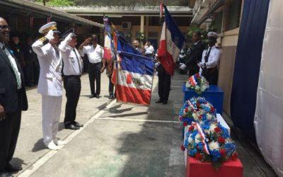 De plus en plus de policiers blessés dans l'exercice de leur fonction en Martinique