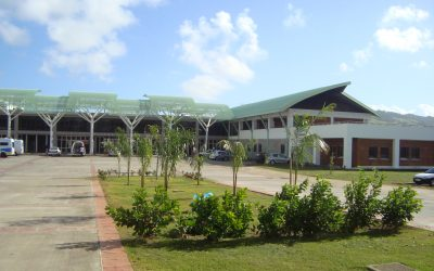 Troubles psychiatriques en Martinique