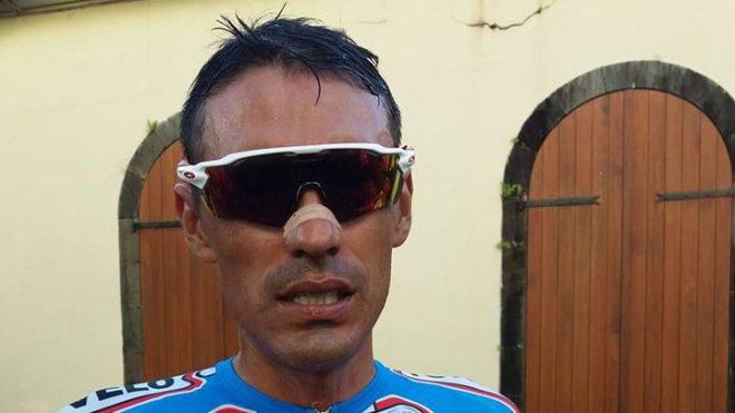 #Tour1ere : Juan Murillo, le roi du Mur