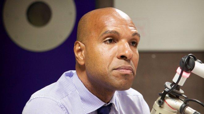 Olivier Serva, député de Guadeloupe, interroge le gouvernement sur le traitement des algues sargasses