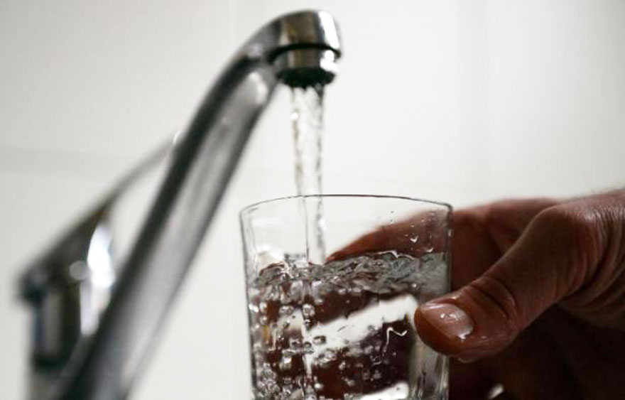 L'eau impropre à la consommation dans plusieurs sections de Baie-Mahault