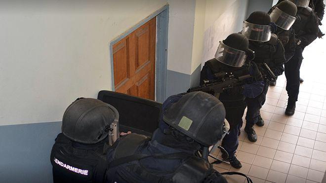 Un trafic de drogue démantelé à Saint-Joseph et à Fort-de-France