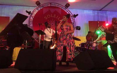 Saint-Lucia Jazz Festival : de la quantité à la qualité
